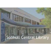 Library Health Events in Solihull