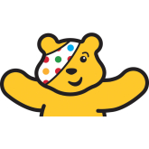 Children In Need - Pudsey's visit to Brownhills Walsall