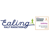Support the UK's No1 Half Marathon