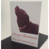 Personalised Christmas Cards from The Printing Inc