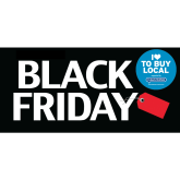 Black Friday is Back for 2016
