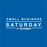 Free Parking in Fleet for Small Business Saturday 2016