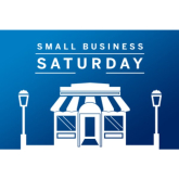 Small Business Saturday in Walsall