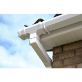 Replacing the guttering on your home