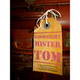 Open Auditions for 'Goodnight Mister Tom'
