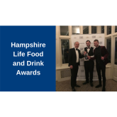 Hampshire Life Food and Drink Awards