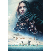 A rebellion built on hope: Rogue One blasts into Cineworld Shrewsbury