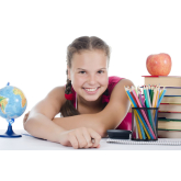 How can I help my child do well in school?