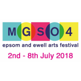 MGSO4  #Epsom The work for 2018 has already started @MGSO4Festival