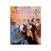 Dick Whittington - The Perfect Panto