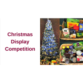 Christmas Display Competition
