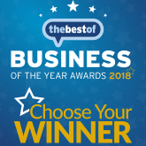 Vote for Brighton & Hove businesses in thebestof Business of the Year Awards 2017