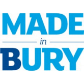 Made in Bury - Supporting the future of Bury's Business Community