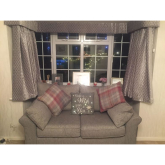 Made to Measure Curtains in Walsall