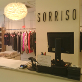 Unique Italian Fashion in Brighton - Introducing Sorriso Designs of North Street