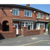 Belvoir Oldham - February Property of the Month
