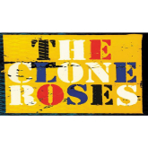 The Clone Roses come to Telford