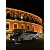 Day Trips with Robinsons Coach Travel, Brownhills, Walsall