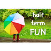 Where to have fun this half term?