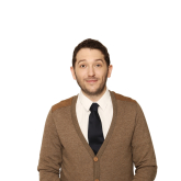 Comedian Jon Richardson heads to Telford
