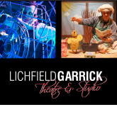 Upcoming Children's Shows at the Lichfield Garrick