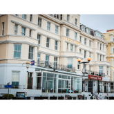 Why choose Eastbourne's Cumberland Hotel for your venue?