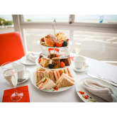 Enjoy Afternoon Tea in Eastbourne at the Cumberland Hotel