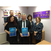 Adams & Jones recommended on The Bestof Market Harborough