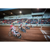 The future of Belle Vue Aces is secured as new tenure confirmed