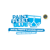 Download your Event Poster for Paint Fleet Blue Week