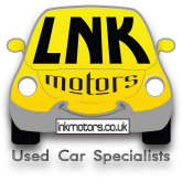 LNK Motors are Used Car Specialists with a Click to Buy Service!