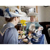 Free admission for Mums to Ironbridge Museums on Mothers Day