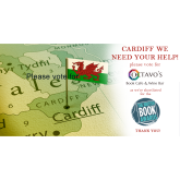 Help local Cardiff book shop win national award!