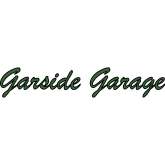 Is your car ready for winter? Get it checked and prepared at Garside Garage now!