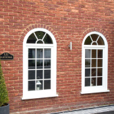 The Different Types of Door Available at Taunton Windows