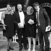Coversure Insurance Oswestry and Mold Wins National 'Investment In People Award'