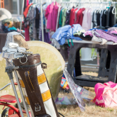 Calling all car boot organisers…