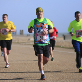 The Official Eastbourne Half Marathon Video