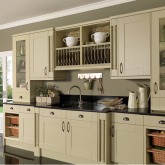 Give your kitchen that fresh new look this summer.