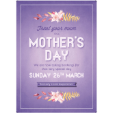 Celebrate Mother's Day 2017 at The Waggon and Horses