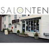 Great Opportunity for a Hair Stylist at Salon Ten Much Wenlock