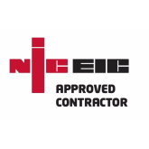 A Thompson Electrical are now NICEIC Approved Contractors!