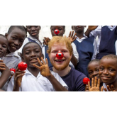 Red Nose Day is Back Friday 24th March 2017!