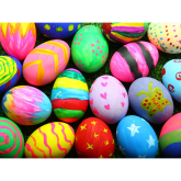 What's on in the Easter Holidays in Lichfield?