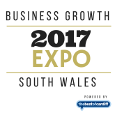 Launching... Business Growth EXPO South Wales 2017!