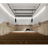 The Earl of Wessex, Patron of Chetham's School of Music to open The Stoller Hall: Manchester's newest performance space