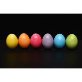 Ten 'eggciting' things YOU should know about Easter!