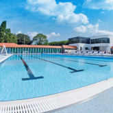 This Summer take a dip at the Lido Ponty