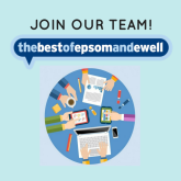 Would you like a job in Marketing? We are currently hiring! @thebestofEpsom