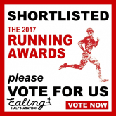 Last few days to vote for Ealing!
